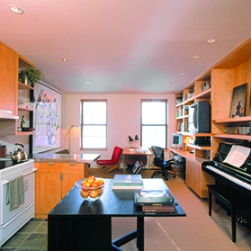 Apartment in Gramercy Park